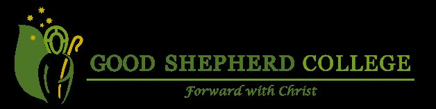 good shepherd college header
