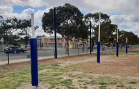 Kororoit Creek Primary School AFL