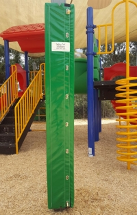 City of Whittlesea South Morang Playground